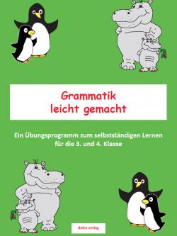 Grammatik leicht gemacht