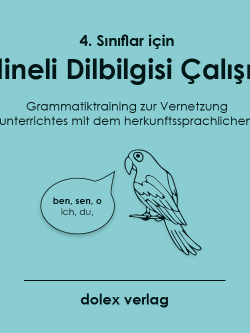 Papagan Türkisch Grammatik