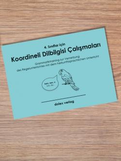 Türkischheft Papagan (Grammatik)