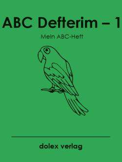 Türkisch lernen Grundschule Klasse 1 und 2 Heft 1