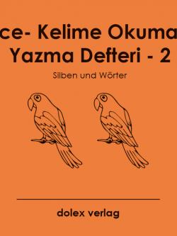 Türkisch lernen Grundschule Klasse 1 und 2 Heft 2